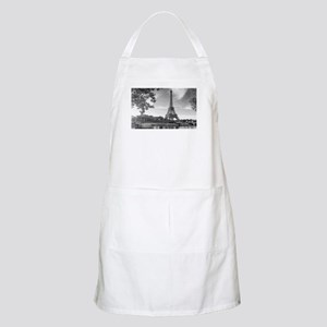 Eiffel Tower Apron